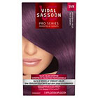 Vidal Sassoon Pro Series Permanent Hair Color in Purple
