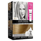 John Frieda Precision Foam Colour in Light Natural Pearl Blonde