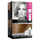 John Frieda Precision Foam Colour in Medium Warm Pearl Blonde