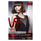 Vidal Sassoon Salonist Hair Color                 in Medium Brown
