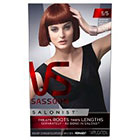 Vidal Sassoon Salonist Hair Color                 in Medium Red Brown