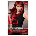 Vidal Sassoon Salonist Hair Color                 in Red