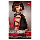 Vidal Sassoon Salonist Hair Color                 in Dark Natural Brown