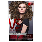Vidal Sassoon Salonist Hair Color                 in Light Natural Brown