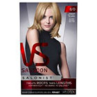 Vidal Sassoon Salonist Hair Color                 in Medium Blonde