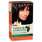 Clairol Natural Instincts Crema Keratina Hair Color     in Black