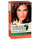 Clairol Natural Instincts Crema Keratina Hair Color     in Dark Brown