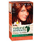 Clairol Natural Instincts Crema Keratina Hair Color     in Choc Brown
