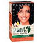 Clairol Natural Instincts Crema Keratina Hair Color     in Blue Black