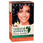 Clairol Natural Instincts Crema Keratina Hair Color     in Blue Black