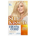 Clairol Nice N' Easy Sun Kissed Hair Color in Cool Summer Blonde