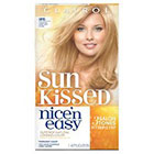 Clairol Nice N' Easy Sun Kissed Hair Color in Sands Light Blonde