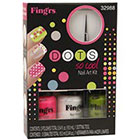 Fing'rs Fing'rs Heart 2 Art Nail Art Kit 1.0set in Dots So Cool