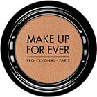 Make Up For Ever Artist Shadow Eyeshadow and powder blush in S516 Sand (Satin) eyeshadow