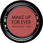 Make Up For Ever Artist Shadow Eyeshadow and powder blush in M820 Dark Purple Pink (Matte) powder bl