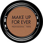 Make Up For Ever Artist Shadow Eyeshadow and powder blush in M636 Cappuccino (Matte) eyeshadow
