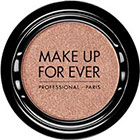 Make Up For Ever Artist Shadow Eyeshadow and powder blush in I524 Pinky Beige (Iridescent) eyeshadow