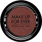 Make Up For Ever Artist Shadow Eyeshadow and powder blush in I606 Pinky Earth (Iridescent) eyeshadow