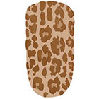 Essie nail effects sleek sticks nail appliques, croc'n chic 1 ea in don't cheetah on me
