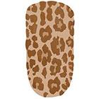 Essie nail effects sleek sticks nail appliques, croc'n chic 1 ea in don't cheetah on me