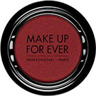 Make Up For Ever Artist Shadow Eyeshadow and powder blush in M846 Morello Cherry (Matte) eyeshadow