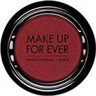 Make Up For Ever Artist Shadow Eyeshadow and powder blush in M846 Morello Cherry (Matte) eyeshadow