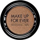 Make Up For Ever Artist Shadow Eyeshadow and powder blush in S642 Sahara (Satin) eyeshadow