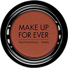 Make Up For Ever Artist Shadow Eyeshadow and powder blush in M738 Auburn (Matte) powder blush