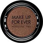 Make Up For Ever Artist Shadow Eyeshadow and powder blush in I634 Praline (Iridescent) eyeshadow