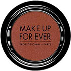 Make Up For Ever Artist Shadow Eyeshadow and powder blush in S818 Pinky Tile (Satin) eyeshadow