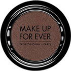 Make Up For Ever Artist Shadow Eyeshadow and powder blush in S616 Chocolate (Satin) eyeshadow