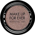 Make Up For Ever Artist Shadow Eyeshadow and powder blush in D552 Crystalline Gray Beige (Diamond) e