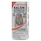 Sally Hansen Salon Effects Real Nail Polish Strips 16.0ea in Girl Flower 340