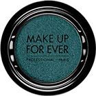 Make Up For Ever Artist Shadow Eyeshadow and powder blush in I238 Blue Cedar (Iridescent) eyeshadow
