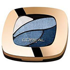 L'Oreal Colour Riche Dual Effects Eyeshadow in Eternal Blue 280