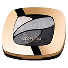 L'Oreal Colour Riche Dual Effects Eyeshadow in Incredible Grey 260