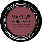 Make Up For Ever Artist Shadow Eyeshadow and powder blush in M842 Wine (Matte) eyeshadow
