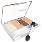 Cover Girl Eye Enhancers 4-Kit in Natural Nudes 280