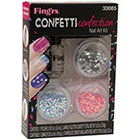 Fing'rs Fing'rs Heart 2 Art Nail Art Kit 1.0set in Confetti Confection