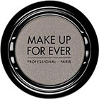 Make Up For Ever Artist Shadow Eyeshadow and powder blush in S114 Pearl Gray (Satin) eyeshadow