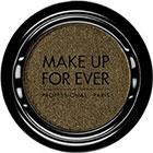 Make Up For Ever Artist Shadow Eyeshadow and powder blush in I324 Bronze Khaki (Iridescent) eyeshado
