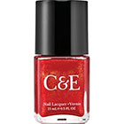 Crabtree & Evelyn Nail Lacquer in Anthurium