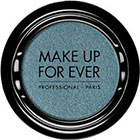 Make Up For Ever Artist Shadow Eyeshadow and powder blush in I210 Light Turquoise (Iridescent) eyesh