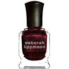 Deborah Lippmann Glitter Nail Color in Razzle Dazzle