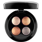M·A·C Mineralize Eye Shadow x4 in A Glimmer of Gold
