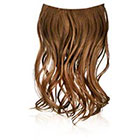 Ken Paves 16 Inch Ombre Extension in Hazel