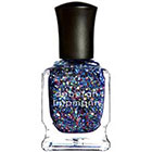 Deborah Lippmann Nail Color in Stronger created with Kelly Clarkson