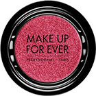 Make Up For Ever Artist Shadow Eyeshadow and powder blush in D850 Nitro Pink (Diamond) eyeshadow