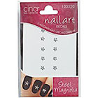 Cina Nail Creations Self Stick-On Gems