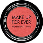 Make Up For Ever Artist Shadow Eyeshadow and powder blush in S800 Grenadine (Satin) powder blush
